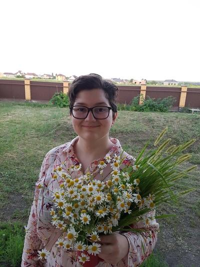 Ирина Ферафонтова, Саратов