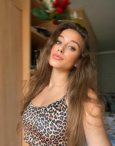 Нелли Смирнова, Москва
