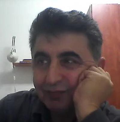 Роберт Агаджанов, Тель-Авив