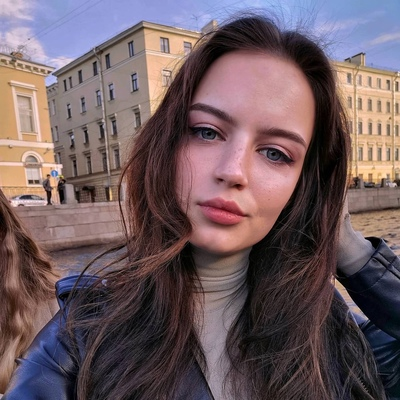 Александра Павлова, Санкт-Петербург