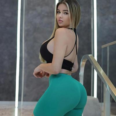 Анастасия Квитко, Los Angeles
