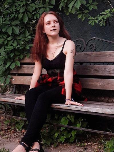 Зоя Новікова