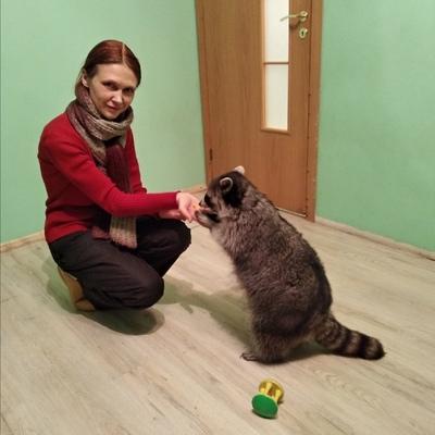 Лидия Котикова