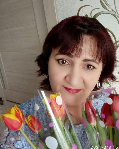 Лариса Кабирова, Нижний Тагил