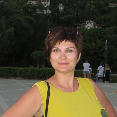 Наталья Вербий, Шахтерск