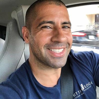 Garry Jordan, Los Angeles