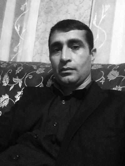 Samir Huseynov, Баку
