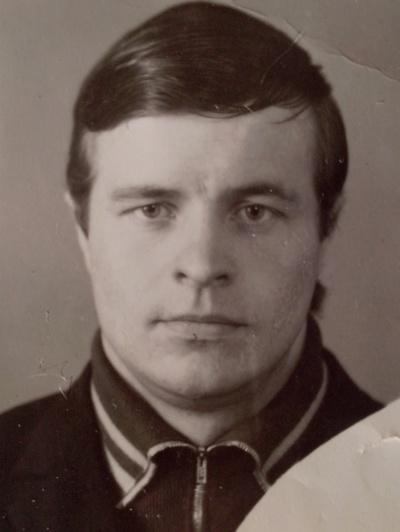 Виктор Шубин, Пенза