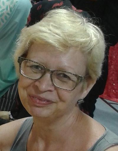 Marina Orlova, Алматы