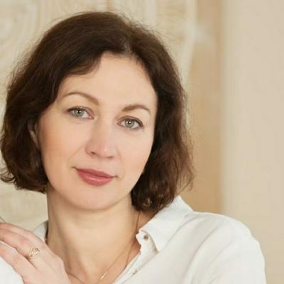 Татьяна Фролова, Санкт-Петербург