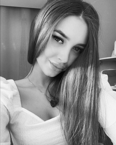 Таня Орлова, Саратов