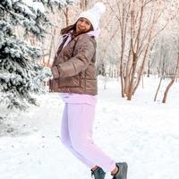 АнастасияЗвягинцева
