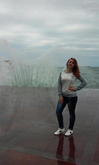 Маргарита Морозова, Москва
