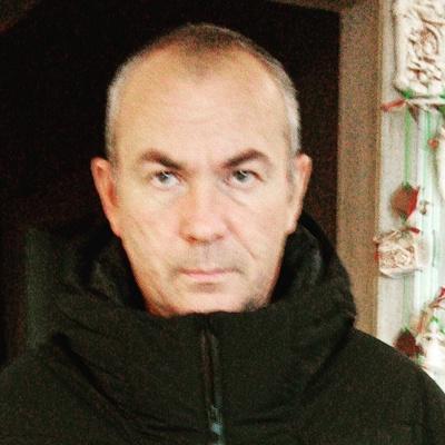 Андрей Перевалов