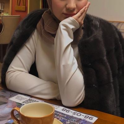Ayshat Meredova