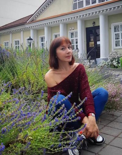 Каролина Семенова, Заинск