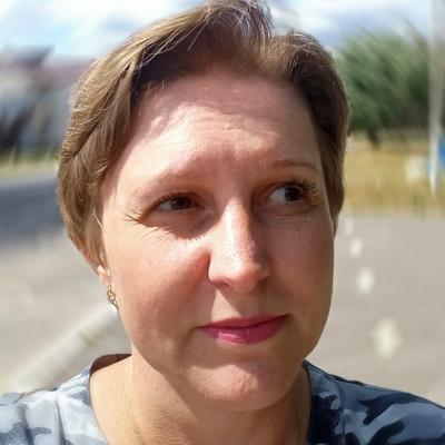 Антонина Локтева, Белоомут