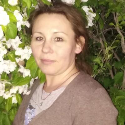 Валентина Скугарева, Магнитогорск