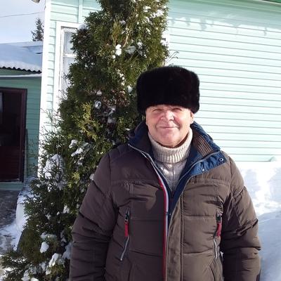 Илья Караман