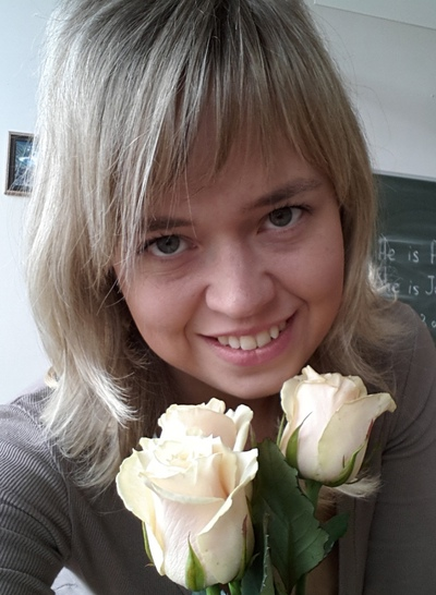 Мария Голубева, Тула