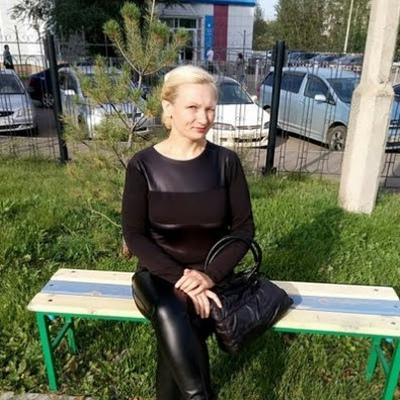 Евгения Спирина, Красноярск