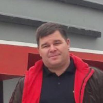 Алексей Колупаев