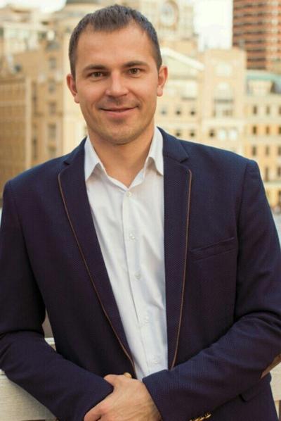 Владислав Попов, Самара