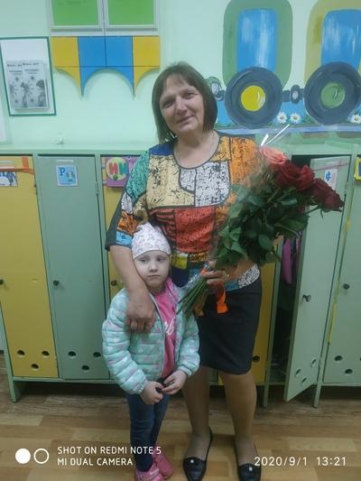Korish Elena, Kostroma