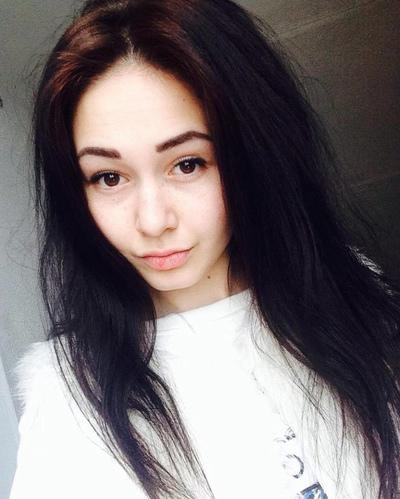 Тамара Молчанова, Москва