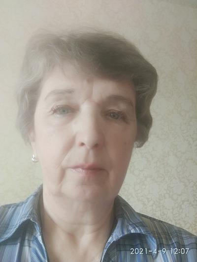 Светлана Ослопова