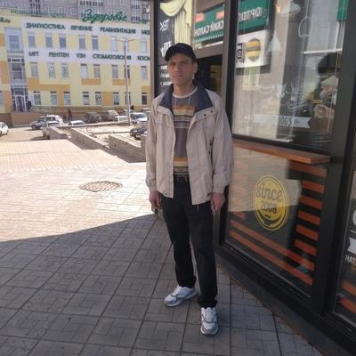 Олег Прокудин