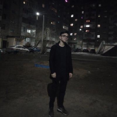 Азиз Абрамов, Йошкар-Ола