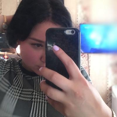 Елизавета Фалеева, Иркутск
