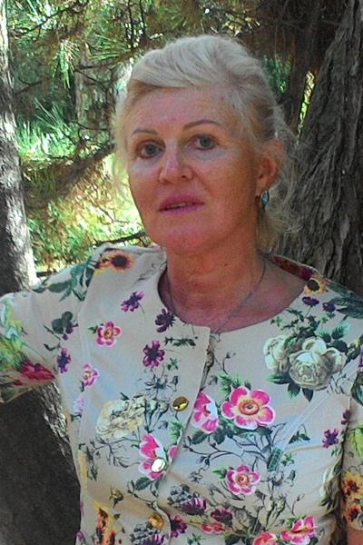 Галина Хасаншина, Пермь