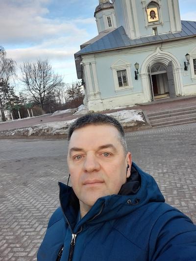 Иолоб Роман, Вологда