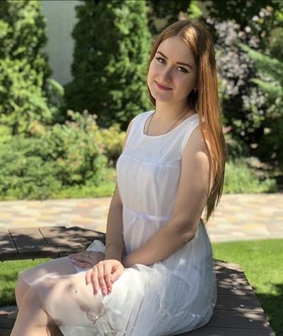 Аксинья Мельникова, Тюмень