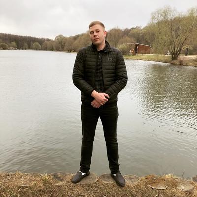 Влад Нестеров