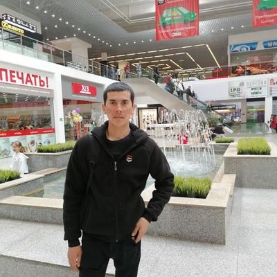 Сардор Асадов