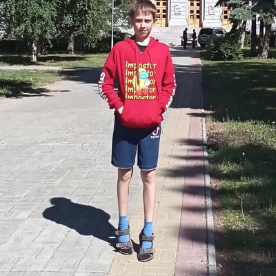 Никита Шевцов