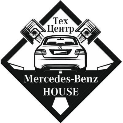 Mercedes-Benz House, Москва