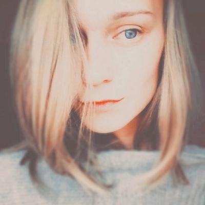 Anastasia Buzovkina, Moscow