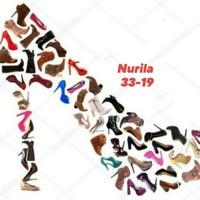 Нурила Асранова 33-19 (обувь штучно)