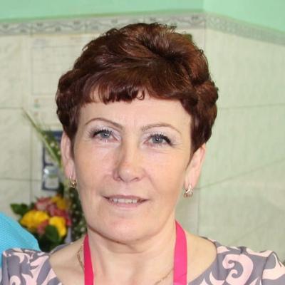 Галина Бахвалова, Екатеринбург