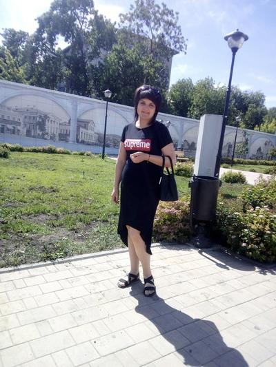 Zelenkova Nadezhda, Volsk