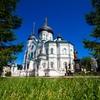 Благовещенский кафедральный собор г. Воронежа
