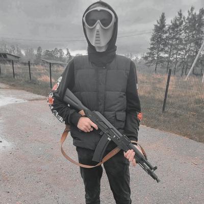 Кирилл Гребнев, Нижнеудинск