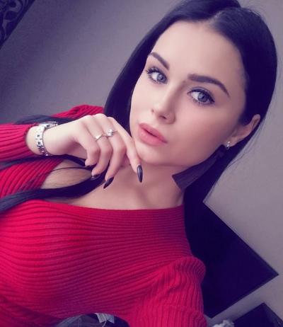 Дина Гаргун, Солигорск