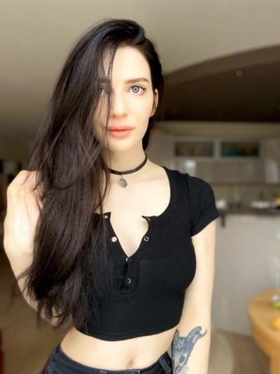 Lina Bogdanova