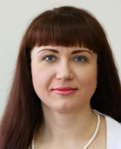 Ольга Долматова, Омск