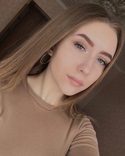 Анастасия Тупикова